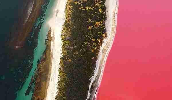 Foxtel / Coast Australia