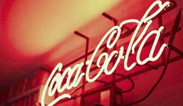 Coca Cola 80 years