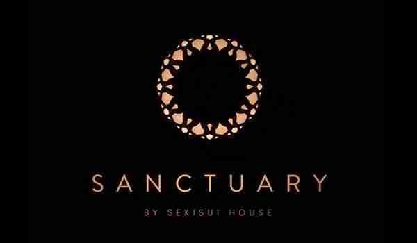 Sanctuary / Logo