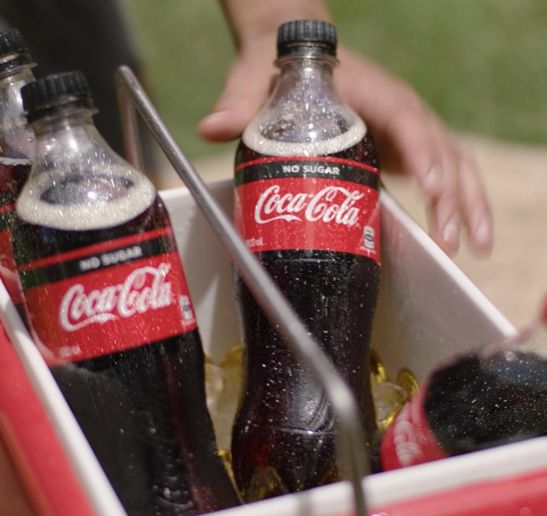 Coke Summer